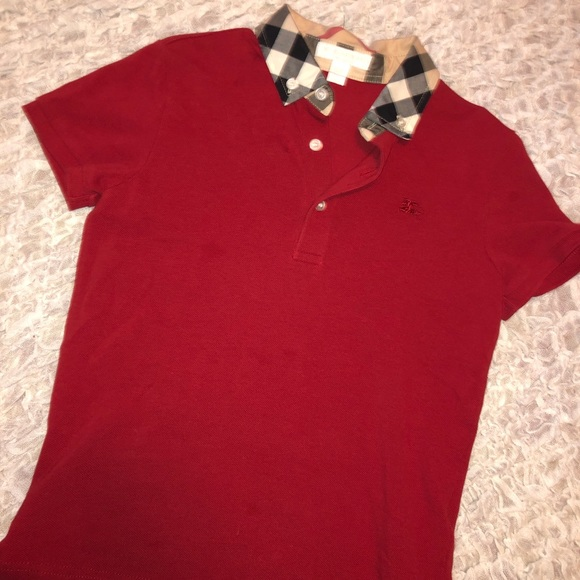Burberry Other - Burberry Kids Polo - 8Y 8a6fd14f5
